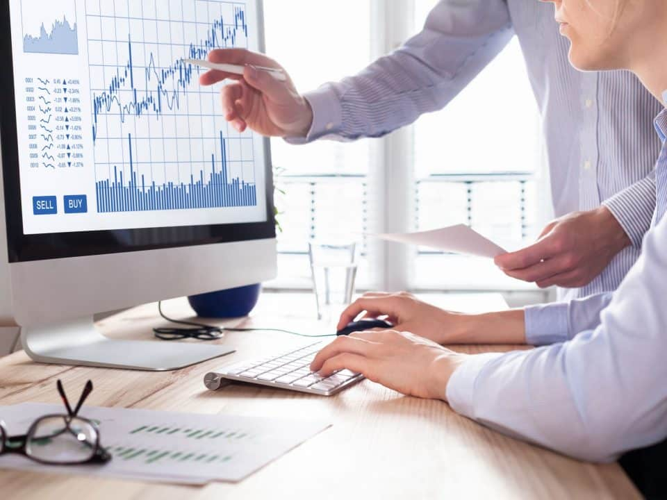 trader le Forex - Formation Trade